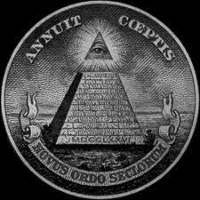 Illuminati New world order