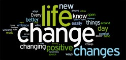 Learning to See Change Positively