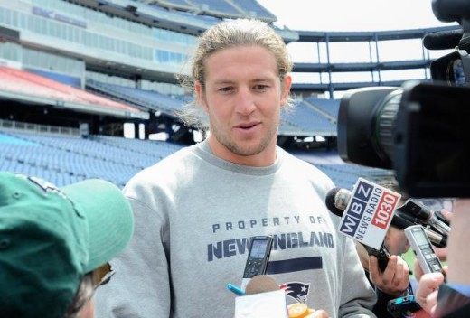 The Patriots can only keep Zach Sudfeld a secret for so long. This undrafted free agent is ready to explode on the NFL!