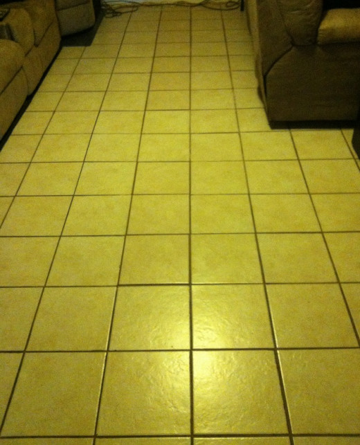 How To Replace Cracked Floor Tile