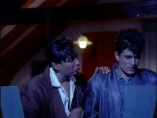 I.S. Johar & Super Star Rajesh Khanna