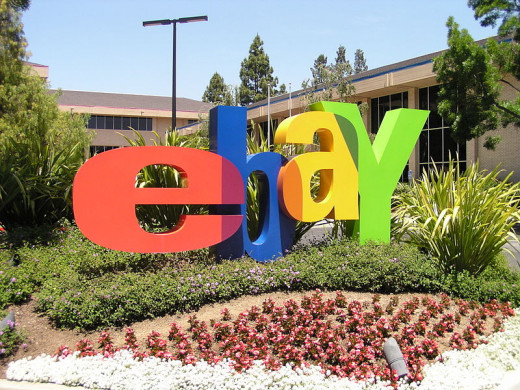 You too can make extra money selling junk online via eBay!
