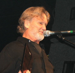 Sunday Morning Coming Down, written by Kris Kristofferson - Review