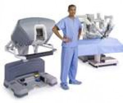 Da Vinci Robotic Surgery Assistant System