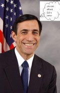 How Does Darrell Issa Benefit From the Privatization of the United States Post Office (Special Updates 2014)