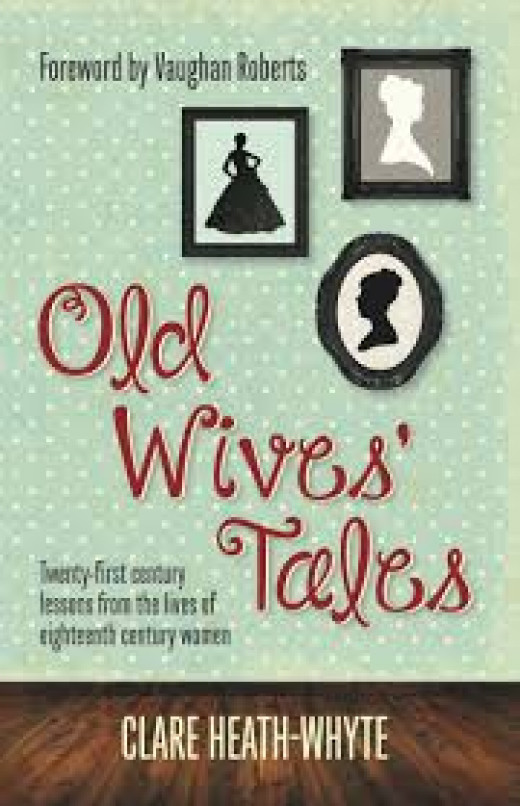 Hundreds of books have been written about Old Wives Tales over the years.