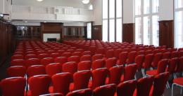 The Hallam Conference Centre