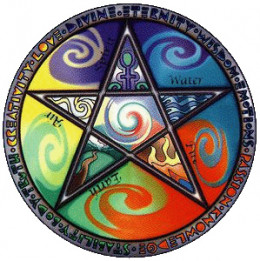 A Wiccan ritual opening should really set the tone for ritual consciousness.