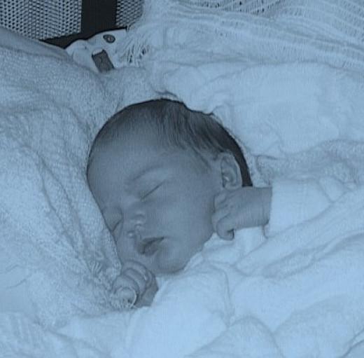 Baby © MartieCoetser