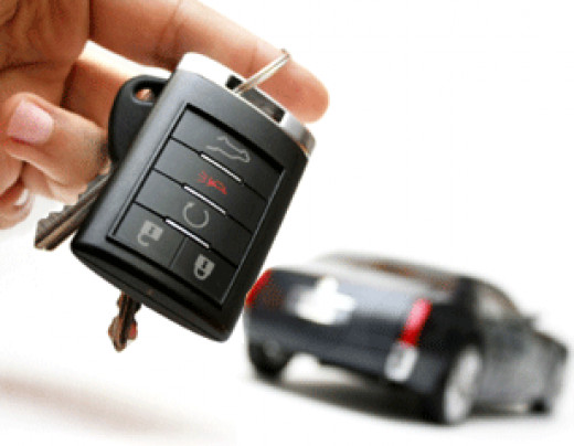 Program Transponder & Car Key Fobs