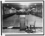 The Audubon Ballroom was a theatre and ballroom located on Broadway at 165th Street in the Washington Heights neighborhood of Upper Manhattan, north of Harlem in New York. It is best known as the site of Malcolm X's assassination on February