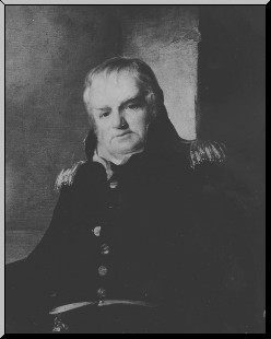 Colonel Jonathan Williams, Chief Engineer and First Superintendent of West Point