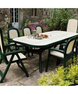 Garden Dining Set