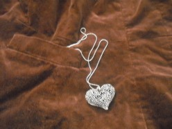 The Silver Locket in her Pocket and More Paranormal Poetry