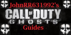 Call Of Duty Ghosts How To Raise Kill To Death Ratio ( Cod K/D Ratio Raising )