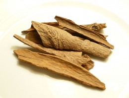 Vietnamese cinnamon may have the most robust flavor of any cinnamon