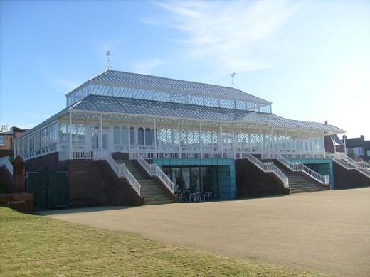 Stanley Park - Isla Gladstone Conservatory