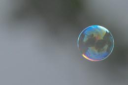 It's fun to be a bubbler!
