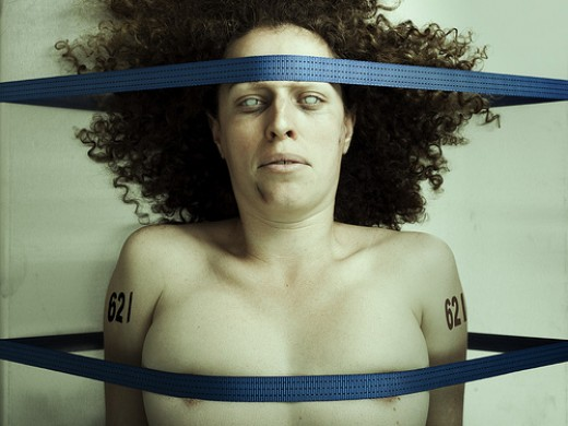 Tested on Humans from Steven Bourke  flickr.com