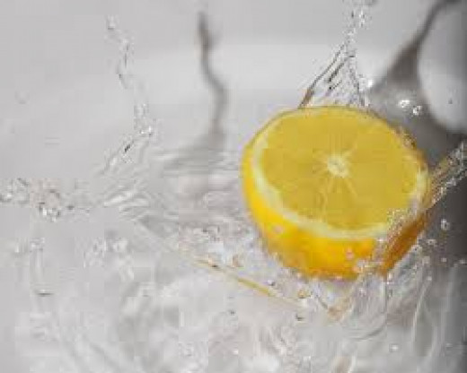 Lemon Toner is Simply the Best Toner for Sensitive Skin