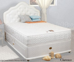 Choosing a Comfortable Mattress used