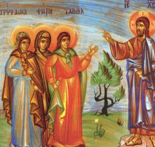 Did Christ call women to be priests of His Church?