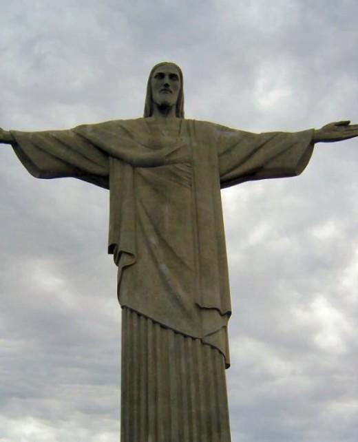 Cristo Redentor (Crist Redeemer)