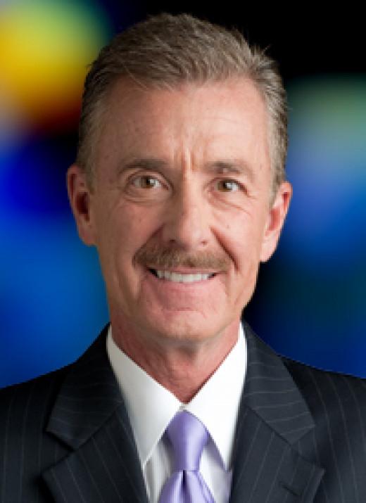 Chief Meteorologist Jim Farrell