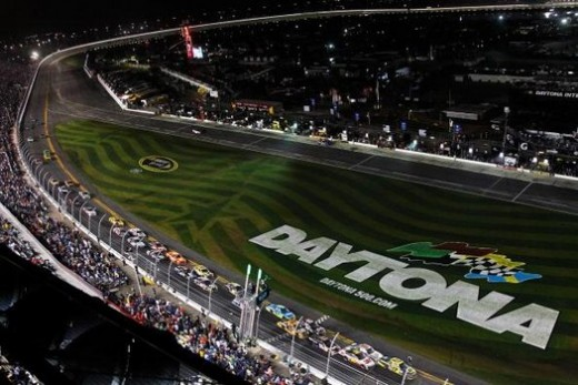 Daytona is the crown jewel of NASCAR- and it's cutting thousands of seats from its capacity
