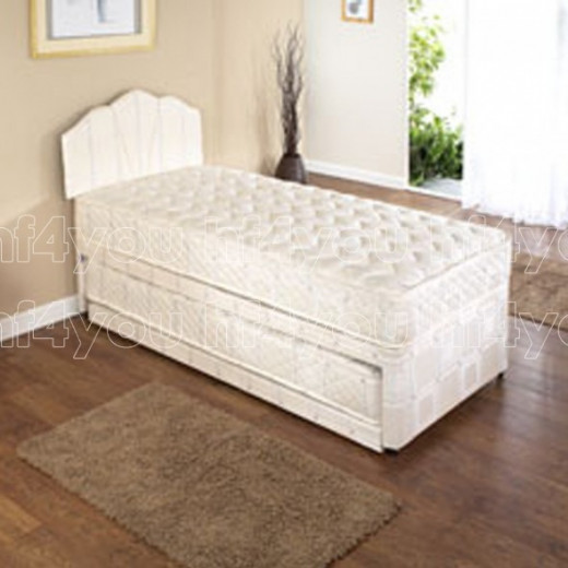 Divan Bed with Drawers