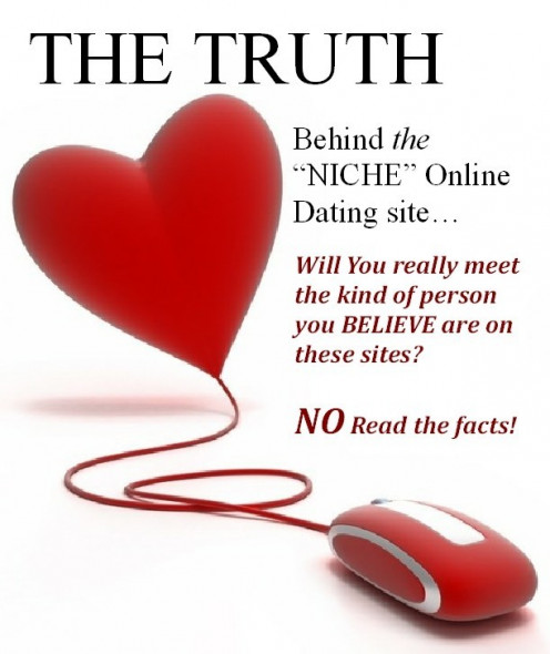 "the truth about online dating epstein Online dating is really popular using the internet is really popular a survey conducted in 2013 found that 77% of people considered it ""very important"" to have."