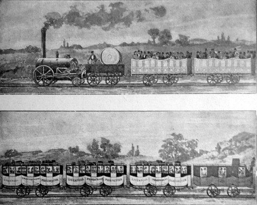 L&M Railway