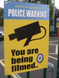 The UK's Surveillance Camera Code of Conduct Doesn't Go Far Enough.