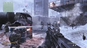 Call of Duty Modern Warfare 3 Game Play