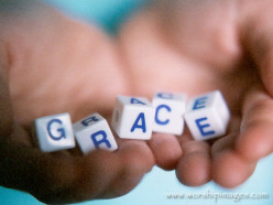 Grace: The Genuine and the Counterfeit