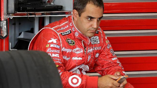 Earnhardt Ganassi Racing announced earlier this week that Juan Pablo Montoya will not return next year