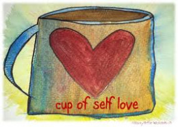 Have a cup daily