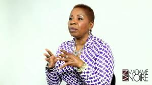 Iyanla Vanzant was interviewed by Madame Noire.com to discuss issues concerning women of color.