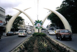 Mombasa's Mamba Village, Home of 10,000 Crocodile Tears