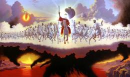 Jesus Christ - Revelation 19:11