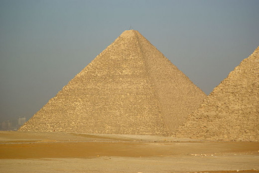 """The location of """"Death on the Nile"""""""