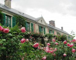 Claude Monet's Impressionist Gardens at Giverny