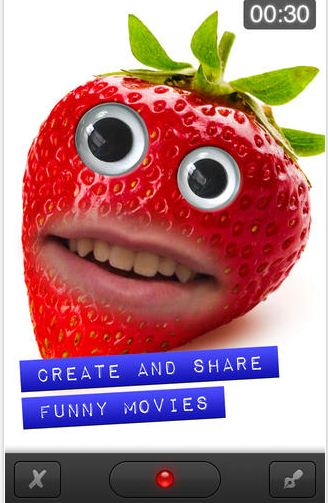 Funny Movie Maker - Replace Your Face