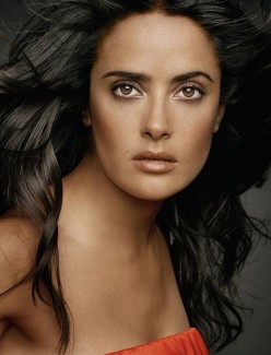 Beautiful Latina Women