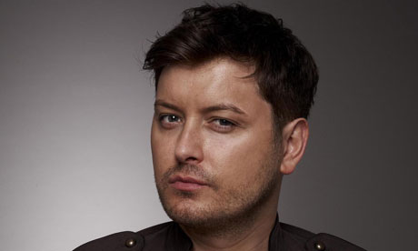 Big Brother 2 Winner Brian Dowling