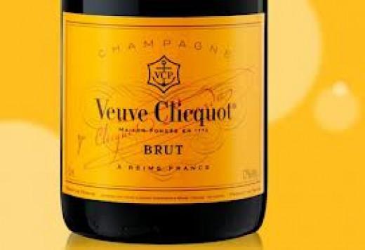 Veuve Clicquot  non-vintage
