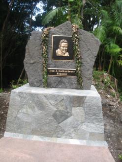 Hawaii Tropical Garden Nature Preserve