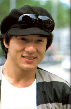 10+ Most Popular Movies of Jackie Chan