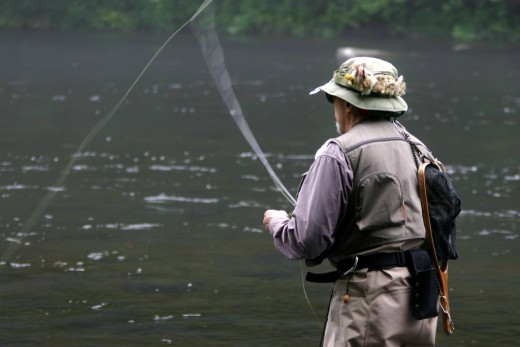 Trout fishing on the farmington river in connecticut for Farmington river fishing report