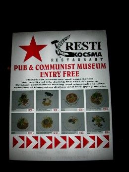 The Communist Bar